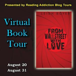 Click to follow tour.