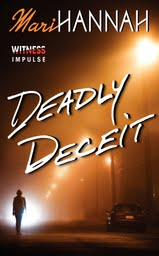 Cover ~  Deadly Deceit