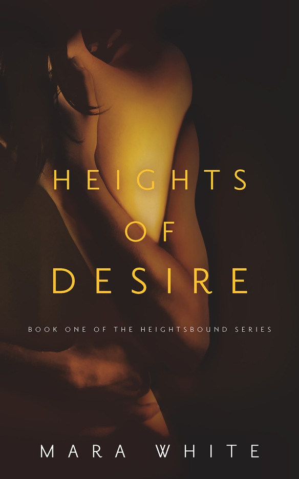 Heights of Desire Cover