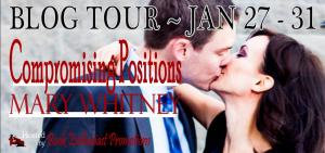 Compromising Positions Blog Tour Banner