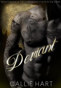 DEVIANT COVER