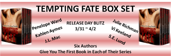 Tempting Fate Banner
