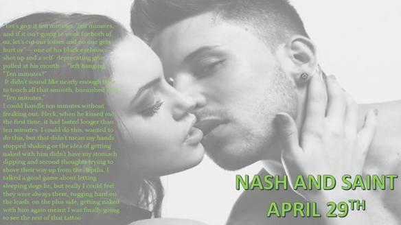 Nash Teaser