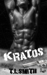 Kratos front cover