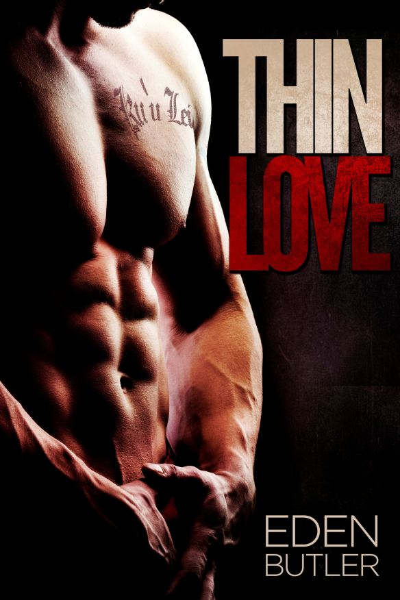 Thin Love - Cover