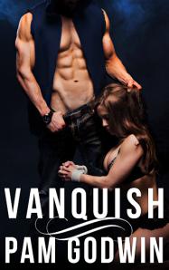 Vanquish Cover