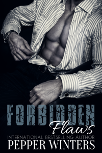 Forbidden Flaws E-Book Cover
